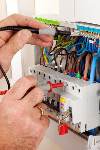 fixed wire testing barclay electrical rh barclayelectrical co uk fixed wiring testing hse fixed wiring testing cost per circuit